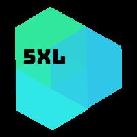 5XL Club